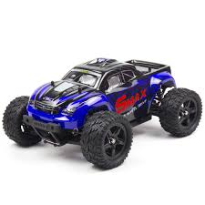 100 Bigfoot Monster Truck Toys REMO 116 RC Toy 4WD OffRoad 24G RC Car