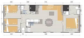 mobilheim luminosa 3 3 schlafzimmer irm habitat