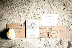 Rustic Chic Wedding Invitations And Get Ideas To Create The Invitation Design