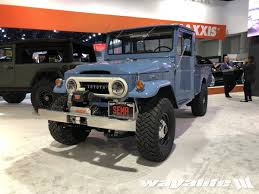 2018 SEMA Toyota FJ Pickup Truck | LandCruiser | Trucks, Pickup ... Rfreeman Sons Fj 06 Rtv Foden Alpha Reto Truck Show Flickr Joliet Used Toyota Cruiser Vehicles For Sale Fj Truck Practical 2016 Toyota 44 Autostrach Supra 2jz Turbo Youtube Monster Red White Blue Yellow 5 Long By Jeep Wikipedia Build Pt 7 Diy Bed Liner Paint Job History Of The Series The Company Blog Tamiya Kit Your Page 15 Forum 1967 Tan 1989 Brown 4x4 Truck Land Cruiser Fj40 Fj45 Classic Land