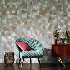 tapeten schöne deko für die wand living at home
