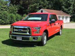 Win A New Ford F-150 XLT Truck - Corning, Arkansas