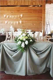 Soft Southern Vintage Wedding