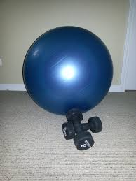 Physio Ball Chair Base by Stability Ball Chair Base With Wheels Home Chair Decoration