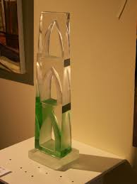 100 Cast Of Glass House Gothic Arch Tower By Adam Sinclair New Zealand Glass