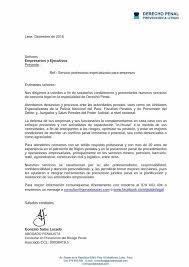 Carta Presentación Para Empresarios Y Ejecutivos Digitación