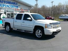2012 Chevrolet Silverado 1500 - York, SC ROCK HILL SOUTH CAROLINA ...