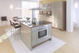meuble ilot cuisine meuble cuisine pour ilot central conception de maison throughout