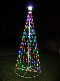 9 LED Tree Light
