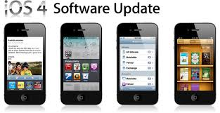 Apple rolls out iOS 4 Software Update for iPhone 3G & 3GS