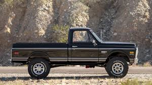 1972 Chevrolet Cheyenne Super Pickup | F180 | Kissimmee 2016