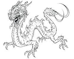 Printable Dragon Coloring Pages Also Puff The Magic Appealing