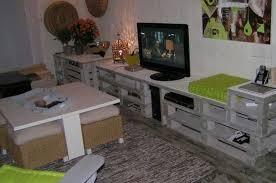 canapé en palette de bois 22 meubles à faire avec des palettes en bois