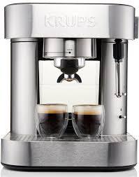 Amazon Com Krups Xp6010 Pump Espresso Machine With Thermo Block Rh Kitchen Clip Art Scale