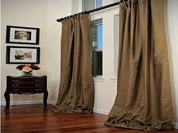 Decorative Double Traverse Curtain Rods by Extra Wide Curtain Rods Iboo Info