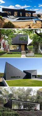 100 Modern Houses Photos 14 Examples Of With Black Exteriors