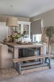 Country Living Dining Room Ideas by 711 Best Dining Tables U0026 Chairs Images On Pinterest Dining