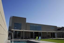 100 Desert House Design Gallery Of Essence Of The AU Studio 2