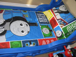 Thomas The Train Bedroom Decor Canada by Thomas U0026 Friends 4 Piece Toddler Bedding Set Walmart Com