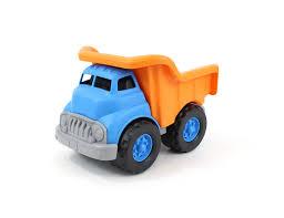 100 Blue Dump Truck Green Toys Orange Walmartcom