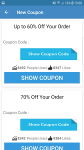 Coupons For Wish For Android - APK Download