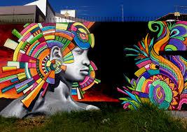Joe Strummer Mural New York City by Andre Morbeck Azteca Street Art Pinterest Street Art