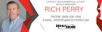 West Herr Dodge | Commercial Vehicles Near Buffalo, NY