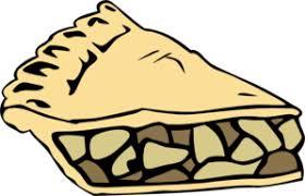 Apple Pie Clip Art