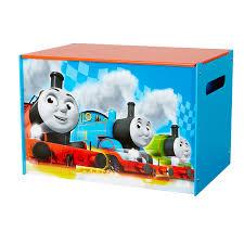 THOMAS THE TANK ENGINE MDF TOY BOX
