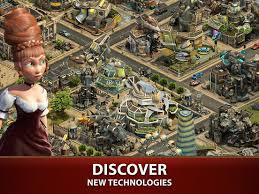 Forge Of Empires Halloween Quests 9 by Forge Of Empires On The App Store