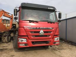 100 Used Heavy Trucks For Sale Machine China Truck Howo Dump With 10 Tires 12