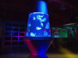 Volcano Lava Lamp Spencers by Jellyfish Lava Lamp