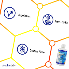 DRUCKER LABS - IntraMAX 2.0 - Organic Liquid Trace Minerals, Multivitamin  And Multi-Nutritional Dietary Supplement (32 Ounces / 946 Milliliters,  Peach ... Oxypowder Oxygen Based Intestinal Cleanser 120 Capsules Push Collagen Dipeptide Concentrate Gls Hive 30 Off Dztee Coupons Promo Codes October 2019 Best Health Wordpress Themes Available On The Market Vitamini Hashtag Twitter Doin The Work Frontline Stories Of Social Change Pdf Management Cancer Therapyinduced Oral Mucositis Perfect Rhodiola Rosea Pure Freeze Dried 100 Wildcrafted Siberian Root 60 Vegetable Nascent Iodine Supplement High Potency Liquid Drops For Thyroid Support To Improve Energy More Edge Ml 10 Fl Oz Global Healing Center Competitors Revenue And Employees