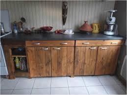 porte de cuisine en bois brut porte meuble cuisine bois brut beau meuble cuisine bois brut peindre