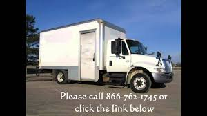100 Straight Trucks For Sale Used Straight Trucks For Sale In Michigan YouTube