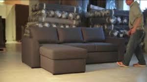 bellfire basic bed sofa assembly instruction youtube