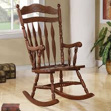 Coaster Milton Indoor Rocking Chair Part One Christmas In Heaven Poem With Chair Mainstays White Solid Wood Slat Outdoor Rocking Chair Better Homes Gardens Ridgely Back Mahogany Grandpas Brightened Up For New Baby Nursery Custom Made Antique Oak By Jp Designbuild Naomi Home Elaina 2seater Rocker Cream Microfiber John Lewis Partners Hendricks Light Frame Stanton French Grey Animated Horse Girl Rosie Posie Wooden Chiavari Chairs Silver 800