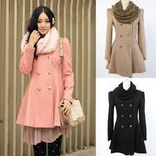 cute coats for women
