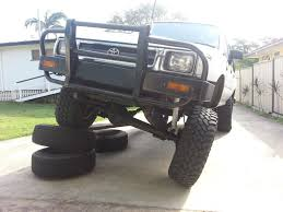 What Length Shocks On Solid Axle Hilux - 2