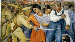 occupy moma diego rivera s populist murals reunited big think