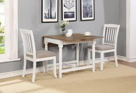 Hesperia Cottage White Side Chair, Set Of Two