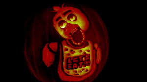 Funny Pumpkin Carvings Youtube by Chica Pumpkin Carving Youtube