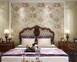 tapete kamar tidur utama schlafzimmer zimmer möbel