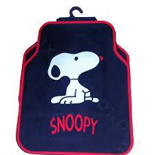 Cute Car Floor Mats by Buy Wholesale Cute Snoopy Cartoon Pretty Universal Auto Carpet Car