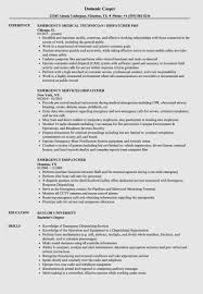 Emergency Dispatcher Resume Samples | Velvet Jobs ... 6 Dispatcher Resume Stinctual Intelligence Resume Sample Truck Dispatcher Fresh Job Description 7 Best Photos Of Emergency Examples 911 8 Ideas Template 99 Plumber For Service Samples Velvet Jobs Police Self Introduce Learn All About 15 The Invoice And Trucking Samples Top Help Desk Dispatch Clerk Cover Letter Senior Design Example Rumes Boots To Loafers