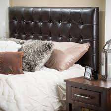Black Leather Headboard King Size by Bedroom Fabulous Headboards For King Size Beds Fabric Headboards