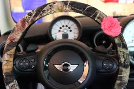 Camouflage Steering Wheel Cover With Shabby Neon Pink Rose Mossy Oak ... Mack Truck Merchandise Hats Trucks Blaze Orange Mossy Oak Camo Wrap Full Size Suv Duck Blind Ebay Chevy Truck Accsories 2015 Near Me Pink Fender Flares In Breakup And A Matching Fx4 Predator Call Speaker Field Stream Automotive Accsories Graphics Kit Tri Bar Stripe Matte Black The Official Site For 2014 Ram 1500 Edition Exterior Interior Walkaround Nwtf Obsession Collection Fender Flare Wraps