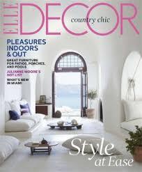 Elle Decor Magazine Sweepstakes by Elle Decor Magazine 4 50 Today