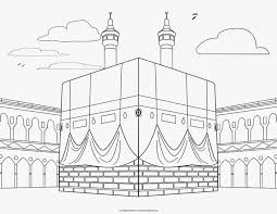 9 Best Islamic Coloring Pages Images On Pinterest