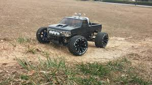 Traxxas Stampede 4x4 Vxl Run With Blackfoot Xtreme Body And ... Traxxas Disruptor Body Tmsportmaxx Tra4912 Rc Planet Truck Of The Week 9222012 Stampede Truck Stop Product Spotlight Maniacs Indestructible Xmaxx Big Toyota Tacoma 110 Axial Scx10 Scale Rock Crawler Tamiya Patrol Ptoshoot Tiny Fat Slash 44 With 1966 Ford F100 Car 48167 327mm Short Course Shell Frame For Custom Chassis Beautiful Rustler Wing 2wd Hobby Pro Buy Now Pay Later Fancing 4x4 Vxl Stadium Pink Edition 8s Lipo Gen 2 Xmaxx Mts Test Drive W Custom Bodies Nitro Rc Trucks Parts Best Resource